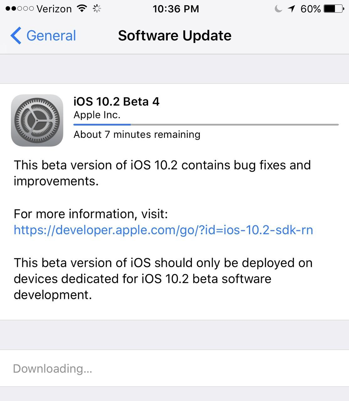 iOS 10 2 beta 4 delivers more emojis, new TV app - SlashGear