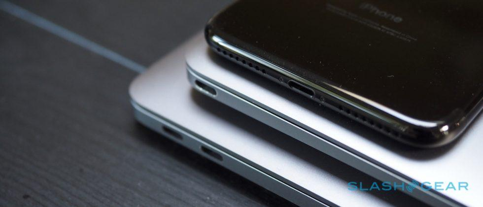 USB-C could kill Lightning, but Apple can't afford it