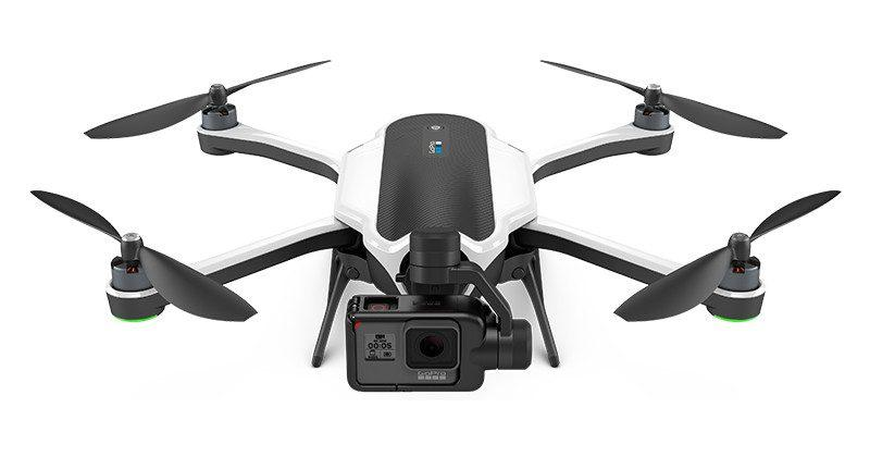 GoPro Karma recalled over power loss issues