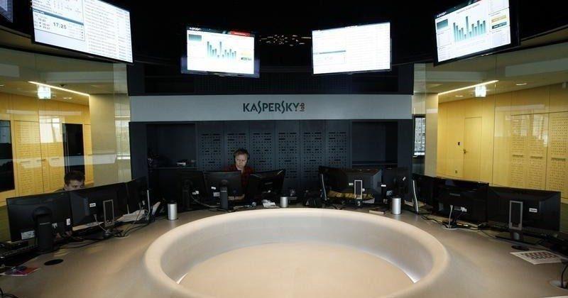 Kaspersky blasts Microsoft's anti-competitive anti-virus practice