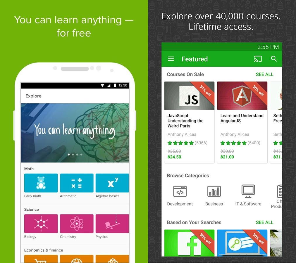 Best mobile apps for coding and learning on the go - SlashGear
