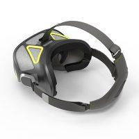 Linq mixed-reality headset projects games onto the real