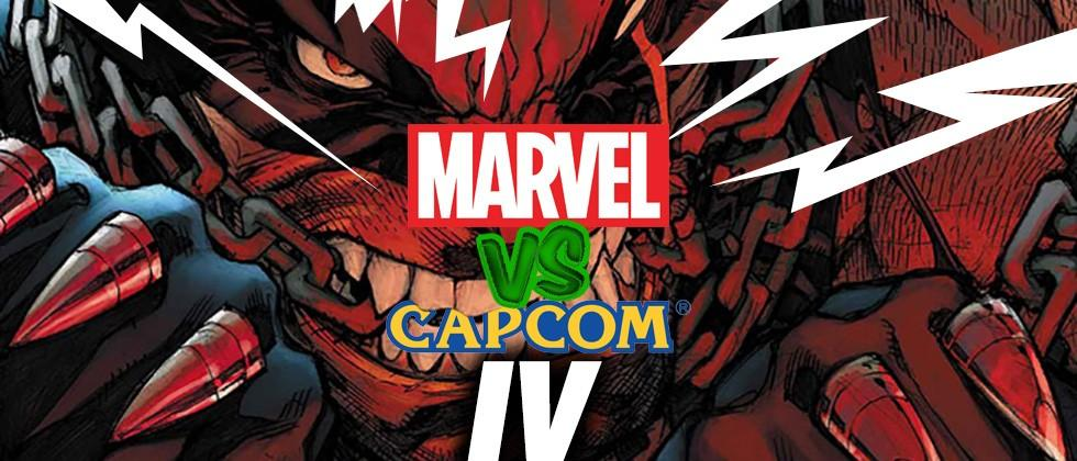 10 Marvel characters that should be in Marvel vs. Capcom 4