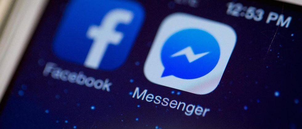 Facebook testing Messenger 'instant games' for playing with friends