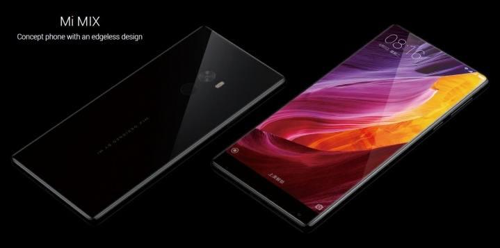 Xiaomi Mi Mix Nano debunked by company exec