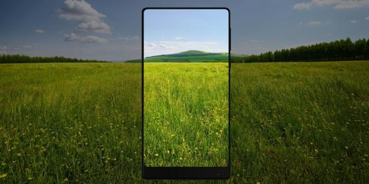 Smaller Xiaomi Mi Mix packing 5.5-inch screen could be called Nano tips leak