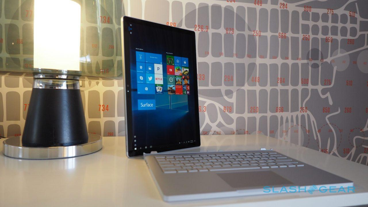 Surface Book with Performance Base Review