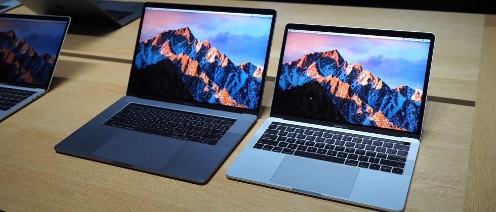 MacBook Pro sales beat total Surface Book sales in less than five days