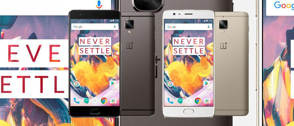 OnePlus 3T release details launch