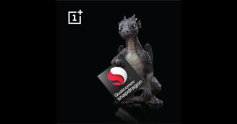 OnePlus 3T all but confirmed by Qualcomm