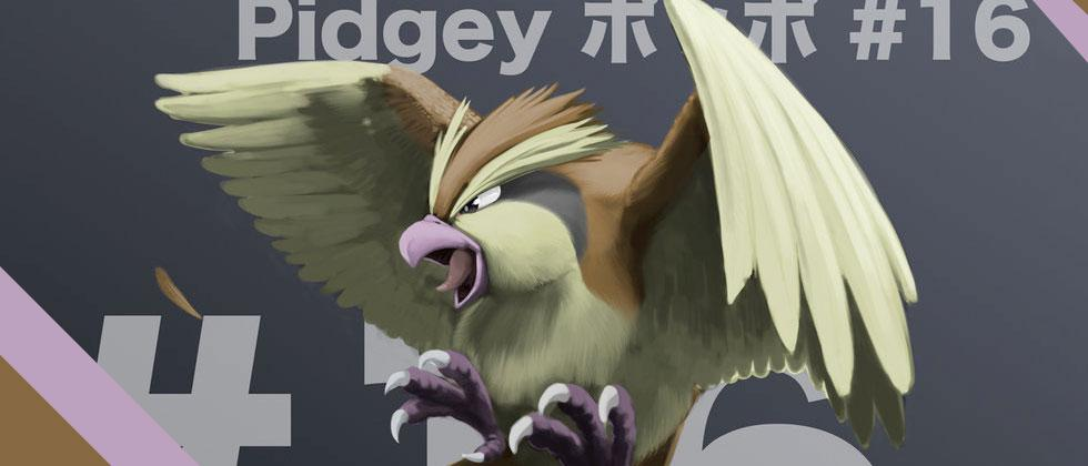 Pokemon GO update fixes your Pidgey problem