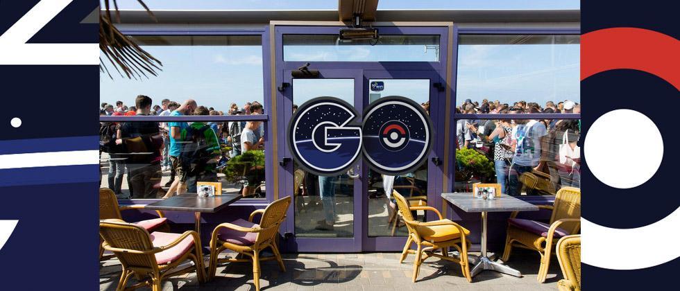 Pokemon GO update plus secret events beyond Thanksgiving