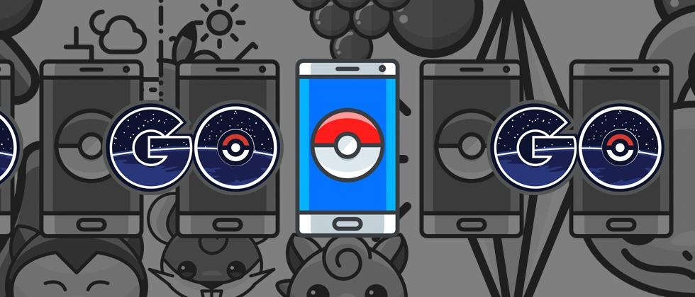 Pokemon Go December update tipped to add 100 new creatures