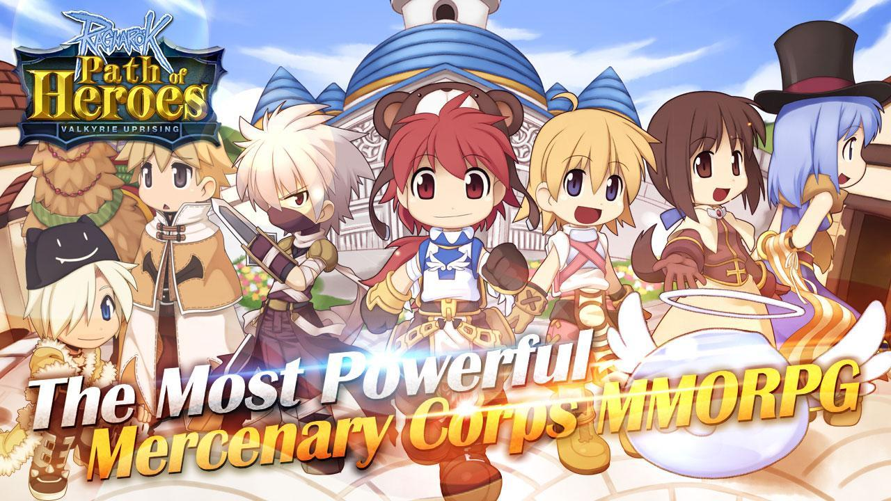 The best mobile MMORPG games of 2016 - SlashGear