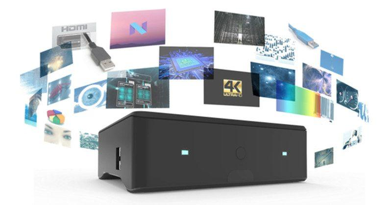 Remix IO+ adds more hardware, price to Jide's Android mini PC