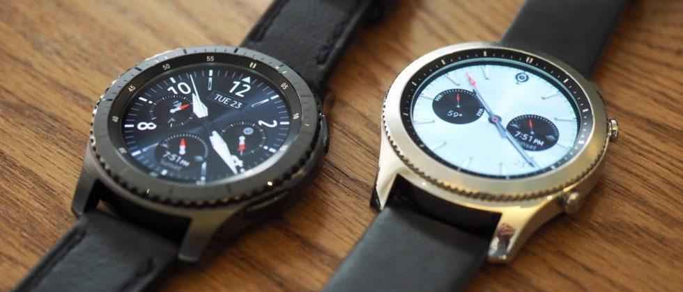 Samsung Gear S3 pre-order and release details revealed