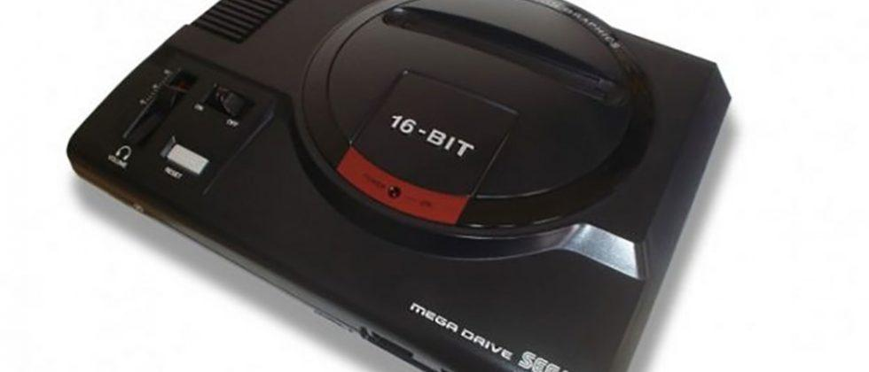 Sega Genesis manufacturing begins again in Brazil