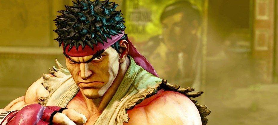 Street Fighter V will be supported until at least 2020