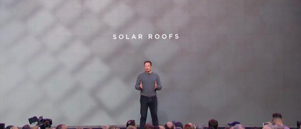 Tesla solar roof will likely cost less than regular roof before electricity savings