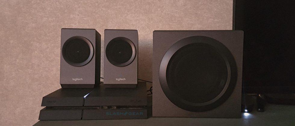 Review: Logitech Z337 Bold Sound with Bluetooth 2.1 Speaker System