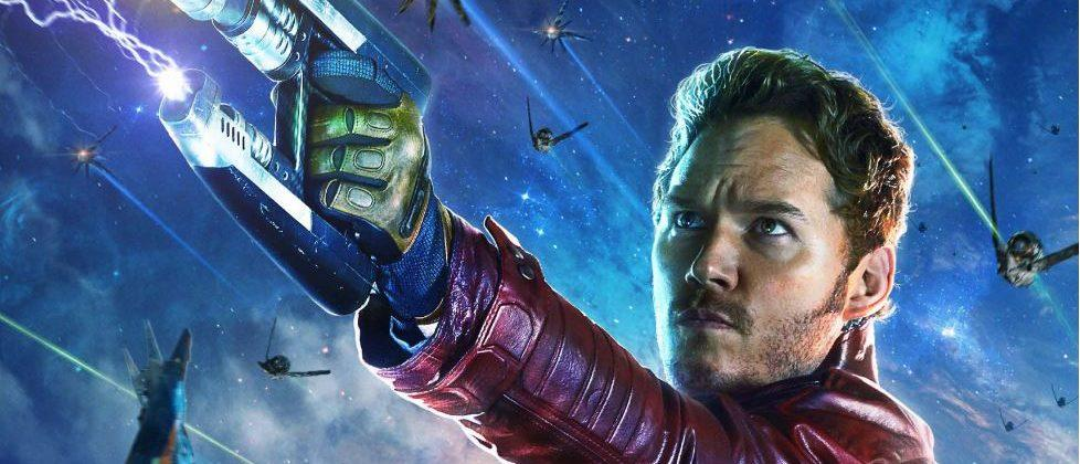 Telltale reportedly developing Guardians of the Galaxy game series