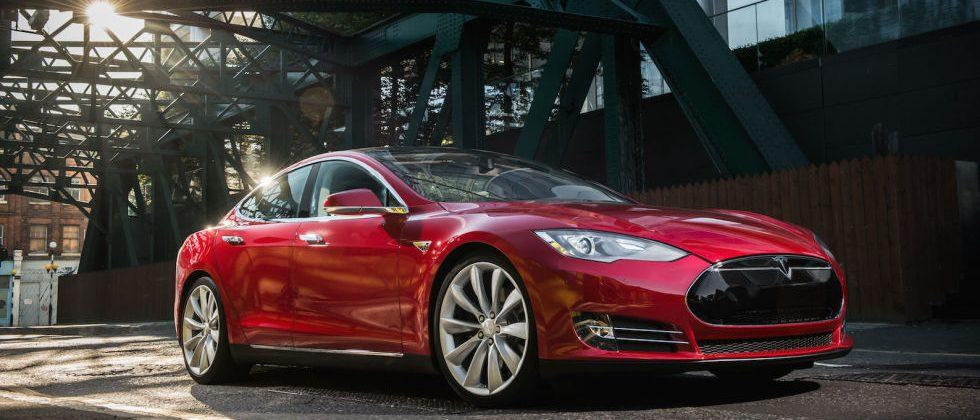 Tesla Model S P100D improves 0-60 times with incoming software update