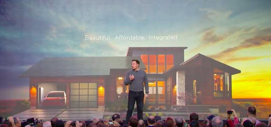 How a combined Tesla and SolarCity make sense