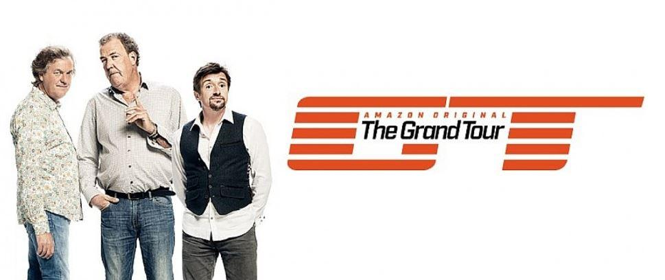 The Grand Tour premieres tonight as Amazon cuts Prime prices