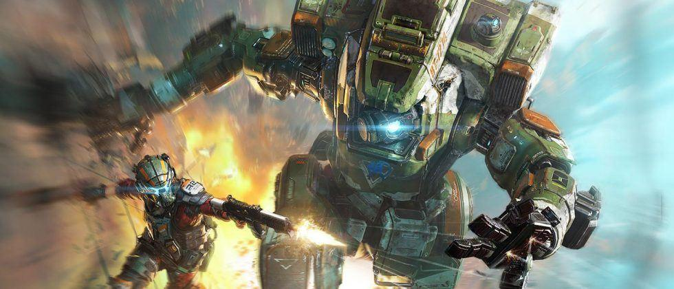 Titanfall 2 free DLC arrives starting November 30
