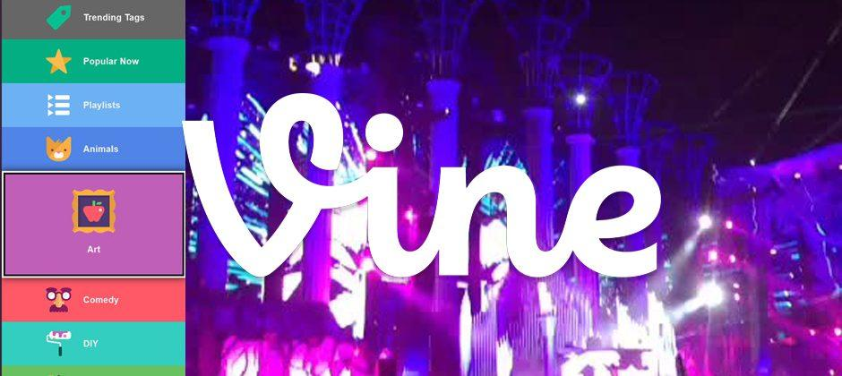 Vine may live on as Twitter supposedly looks for a buyer
