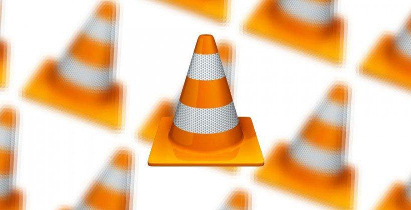VLC app gains 360-degree video support