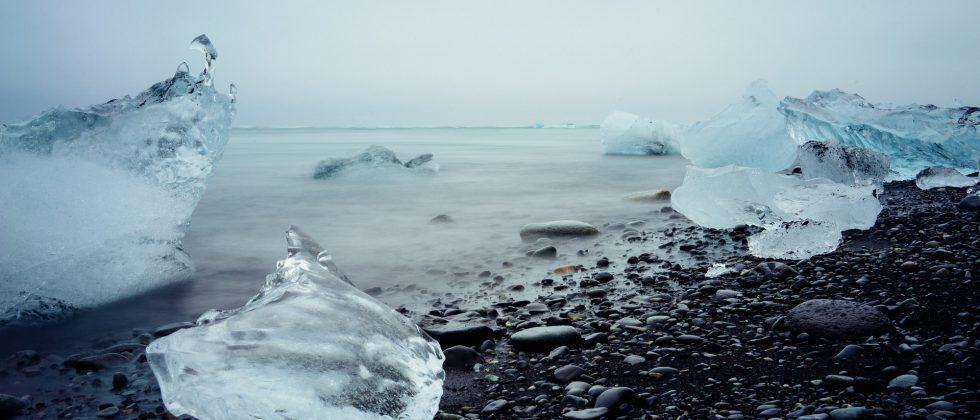 Climate change hits Arctic hard as Trump set to drop NASA funding
