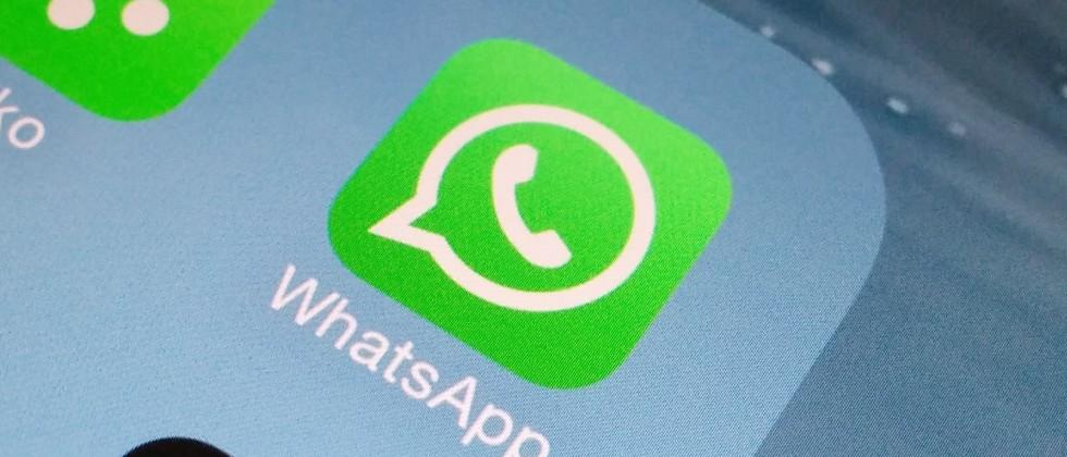 WhatsApp beta gets two-step verification option