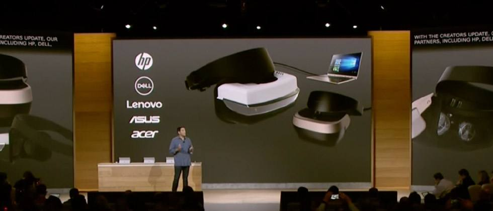 Windows 10 update for VR may mean no upgrade for many users