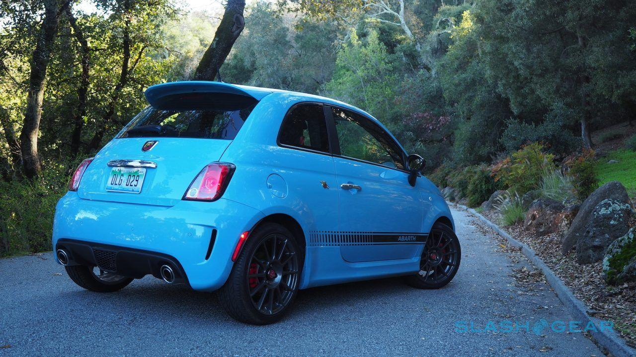 2016 Fiat 500 Abarth >> 2016 Fiat 500 Abarth Review Flawed But Feisty Boredom