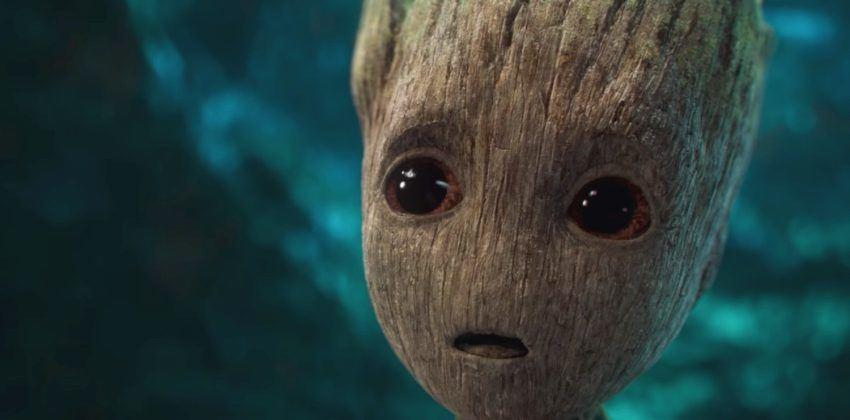 Guardians of the Galaxy Vol. 2 trailer debuts with Baby Groot