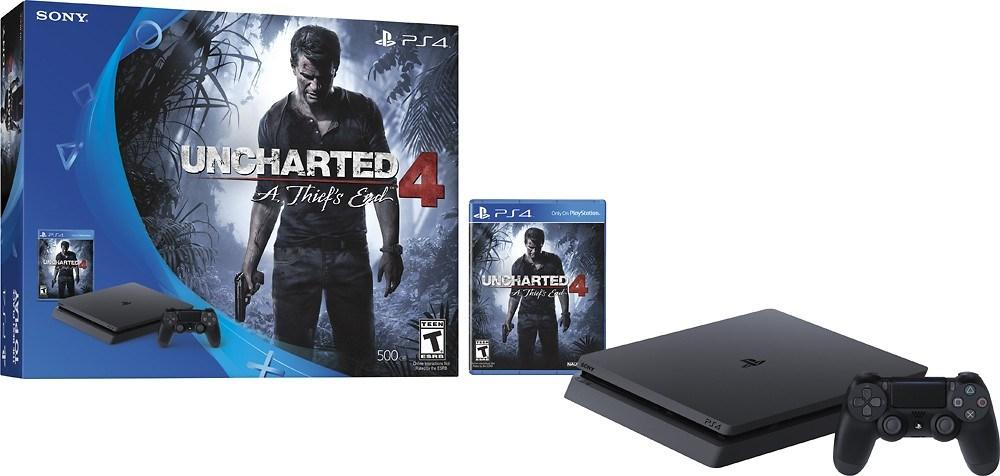 Best Buy PS4 Slim, Xbox One S prices drop for the holidays