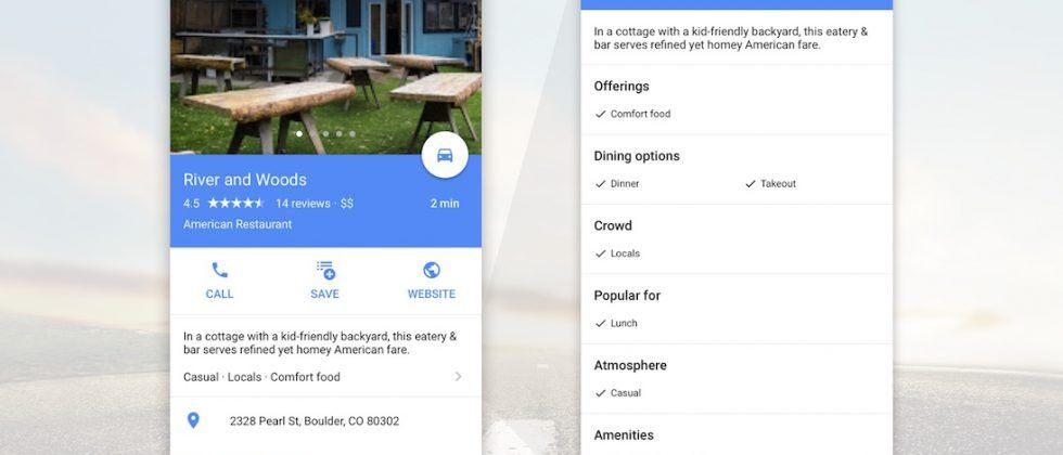 Google Maps now shows wheelchair accessibility info for ... on home maps, online maps, different types of world maps, bing maps, on apple maps, on world maps,