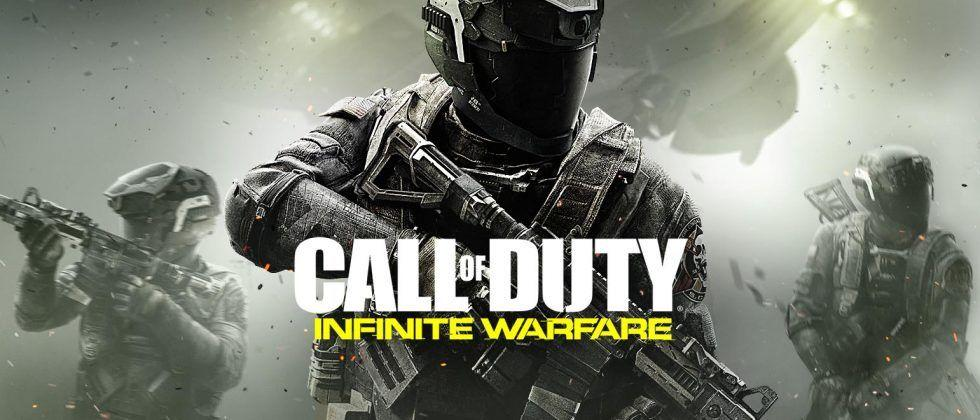 Call of Duty: Infinite Warfare 'Sabotage' DLC for PS4 arrives January 31