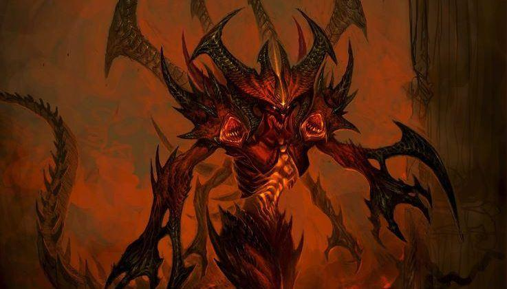 Diablo 3 20th Anniversary brings in-game goodies to other Blizzard titles