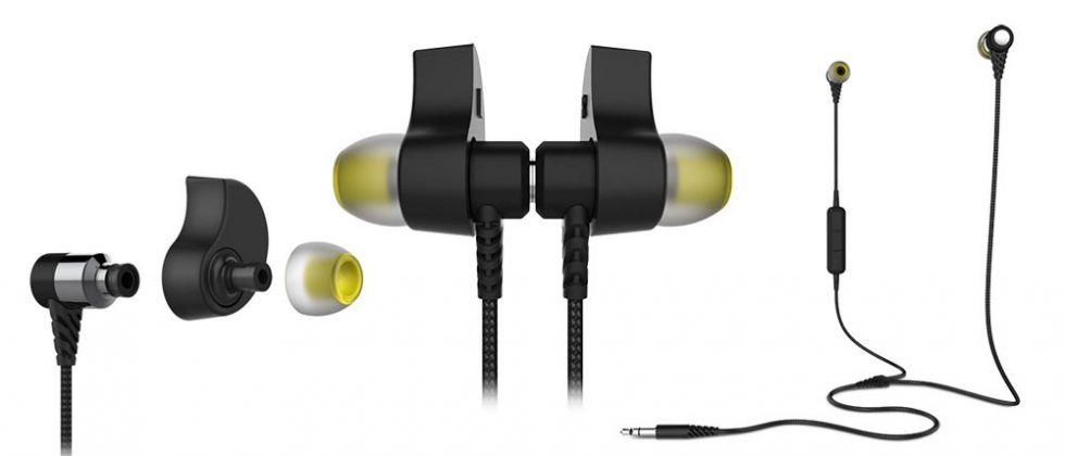 OtterBox's new accessories line includes earbuds and chargers