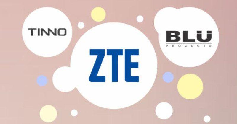 ZTE, Lenovo, Archos dragged into BLU's AdUps scandal [UPDATE]