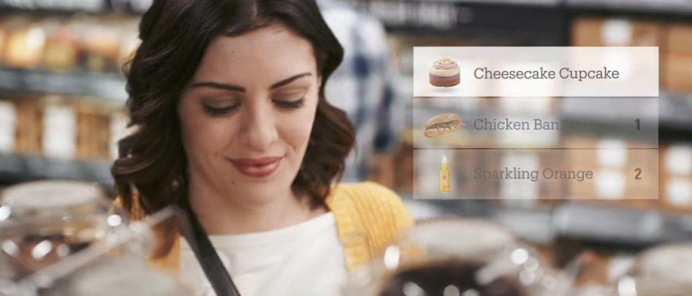 Amazon Go grocery store fires the human checkout for AI
