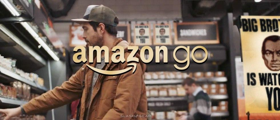 Amazon Go may kill retail jobs but privacy is the real victim