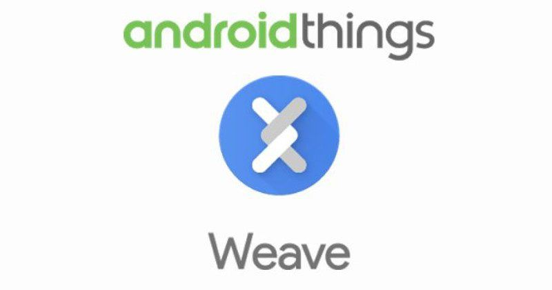 Android Things is Google's hopefully final IoT platform