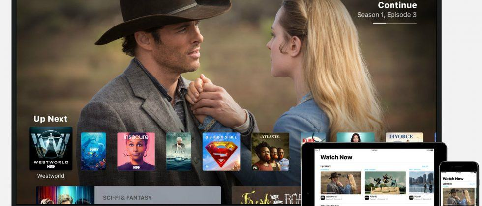 Apple's TV app lands in iOS 10.2 and tvOS 10.1: What you should know
