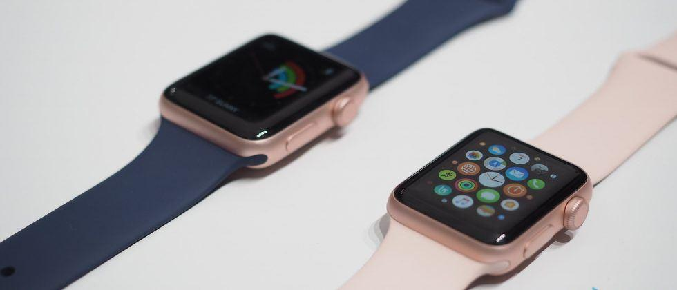 Tim Cook's Apple Watch sales coyness does Apple no favors