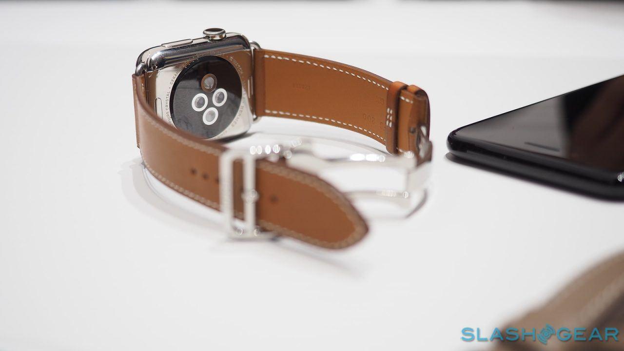 Apple Watch Edition 2