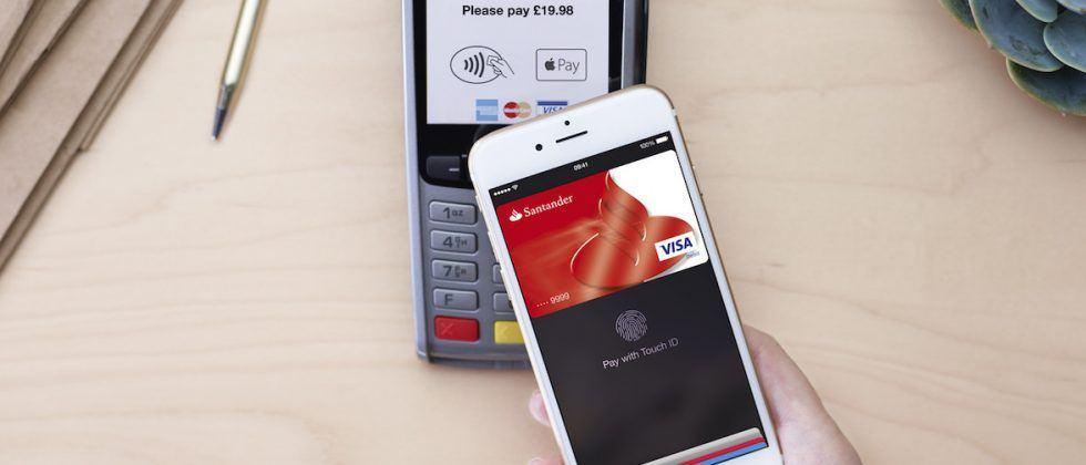 Apple Pay debuts in Spain with support for Mastercard and American Express