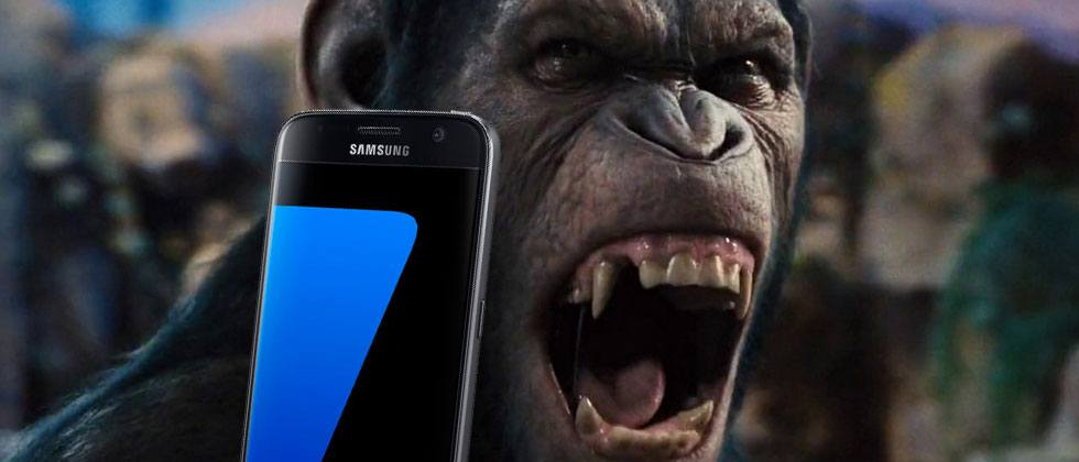 "How the Galaxy S8 ""Beast Mode"" will work (and already has)"
